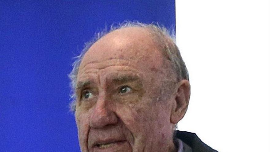 """Muere el escultor Francisco López, miembro del grupo """"Realistas de Madrid"""""""