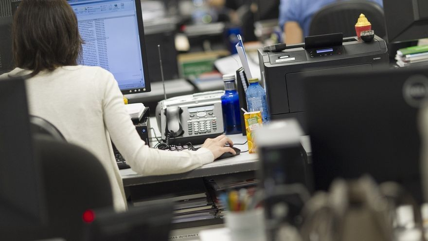 Mueren 136 trabajadores en accidente laboral hasta marzo, un 8,1% menos