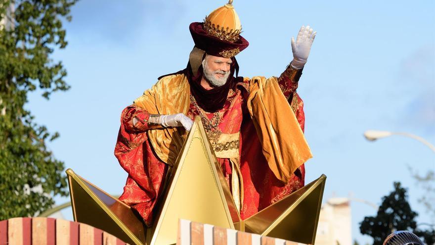 Los Reyes Magos harán videoconferencias con 3.000 familias en Las Palmas de Gran Canaria