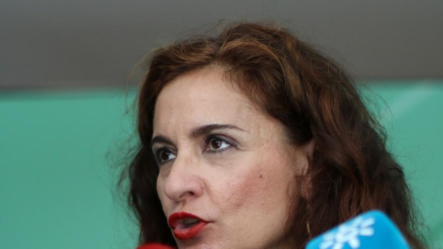 """La Junta ve """"decepcionante"""" los Presupuestos Generales de 2017 y teme que el Gobierno no hará """"ningún guiño"""" a Andalucía"""