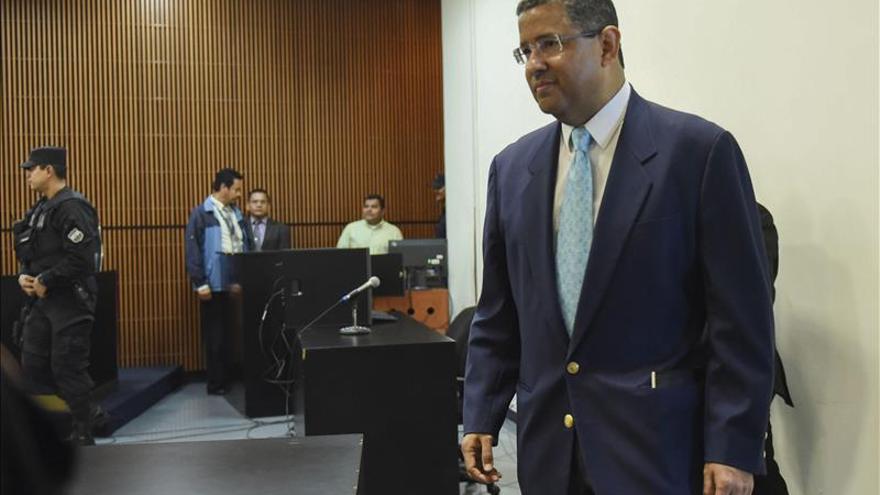Expresidente salvadoreño Francisco Flores afrontará juicio el 18 de enero