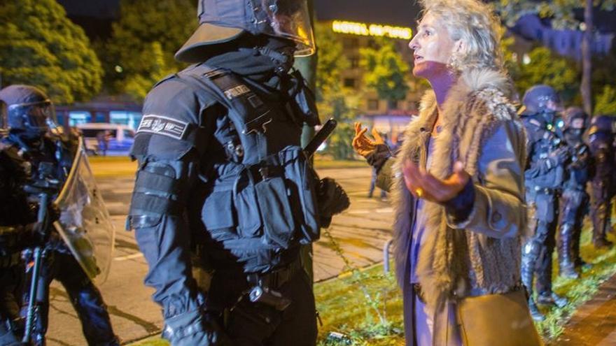 Hamburgo autoriza la manifestación izquierdista en la víspera de la cumbre del G20