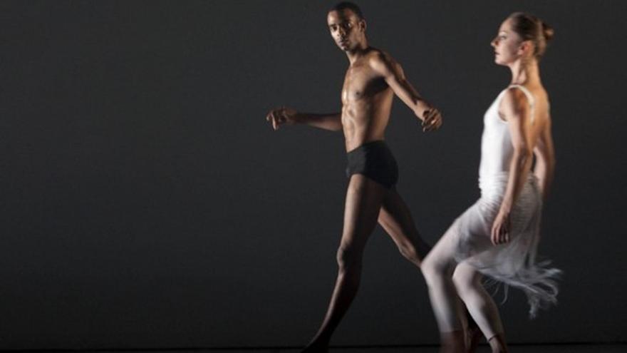 De 'El arte de la danza' #6