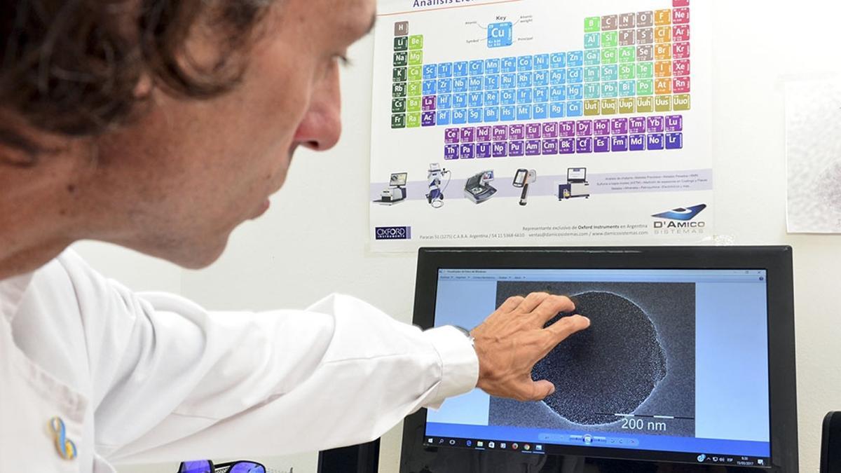 Desarrollo de software, producción o postproducción audiovisual, biotecnología, nanotecnología y nanociencia, entre las actividades alcanzadas.
