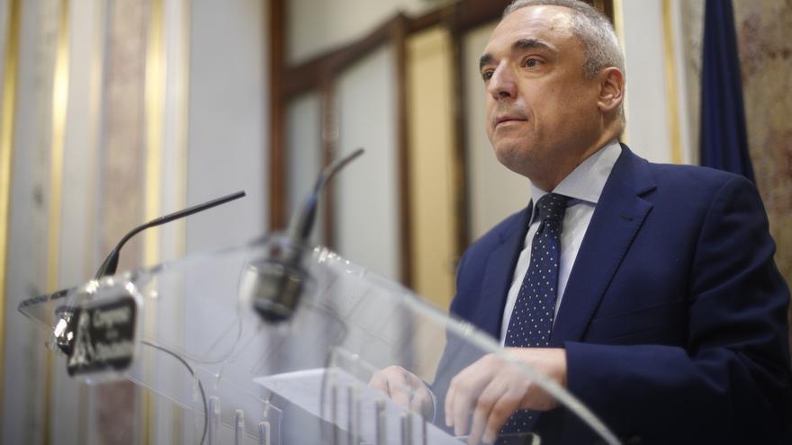 El PSOE intenta tranquilizar a ERC sobre acuerdos con PP y Cs en reconstrucción y los desvincula de los PGE
