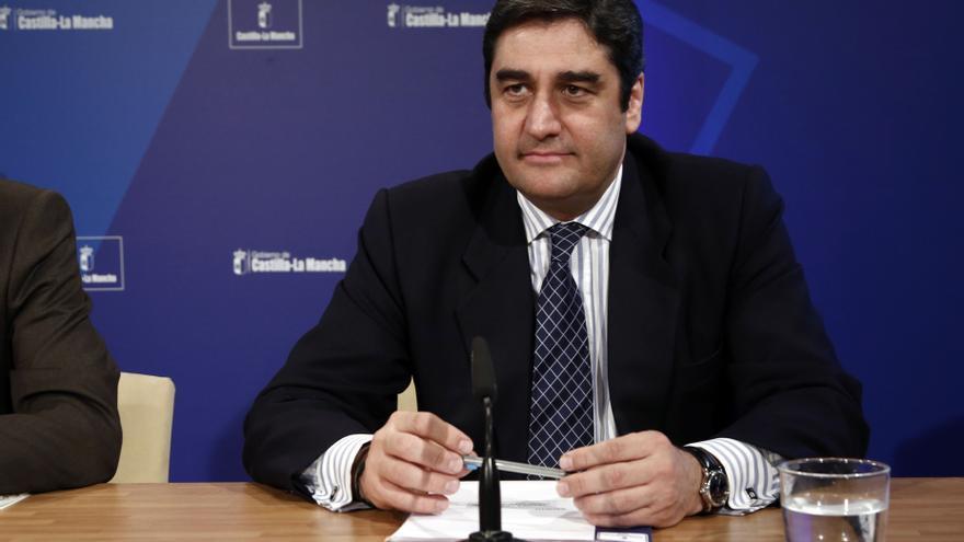 Echániz anuncia aprobar el convenio sanitario entre Madrid y Castilla-La Mancha