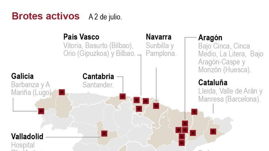 Detalle de la infografía de la Agencia EFE disponible en http://www.efeservicios.com.