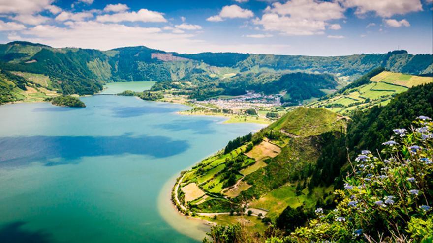Las Azores son uno de los mayores santuarios de estos cetáceos del mundo.