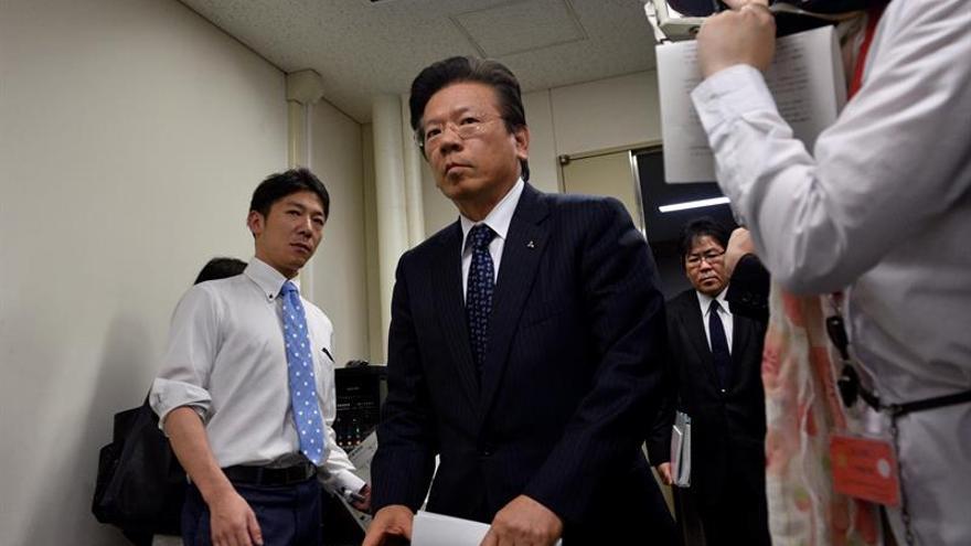 Mitsubishi falseó datos de eficiencia energética de 625.000 minivehículos