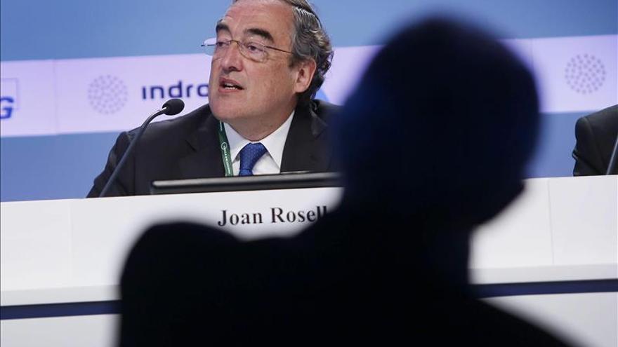 Rosell dice que la sentencia de Caixa Penedès demuestra que quien lo hace mal la paga