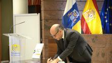 Coalición Canaria presentará una hoja de ruta para desarrollar el Pacto de Reactivación Social y Económica