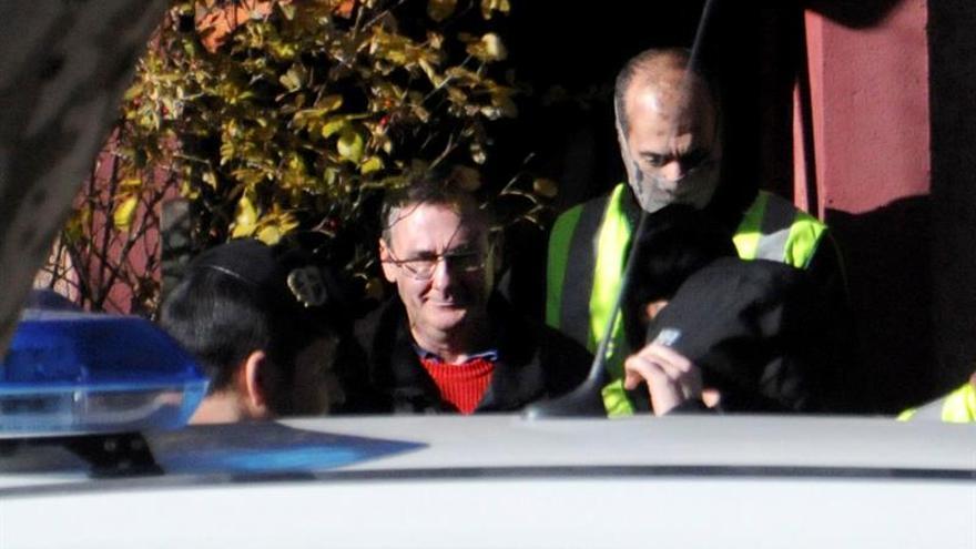 Masacre en Segovia, la búsqueda del yihadista del GAL que hizo saltar alarmas