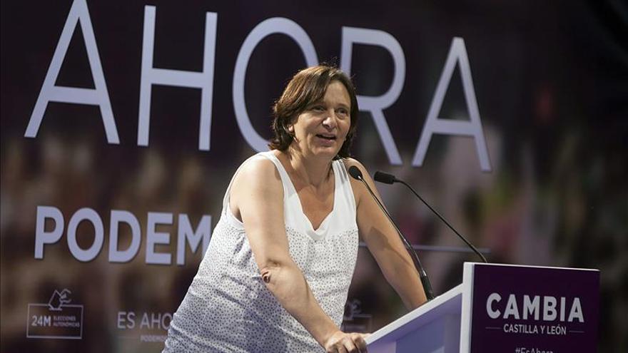 Las críticas de Monedero son para todos los partidos, dice Carolina Bescansa