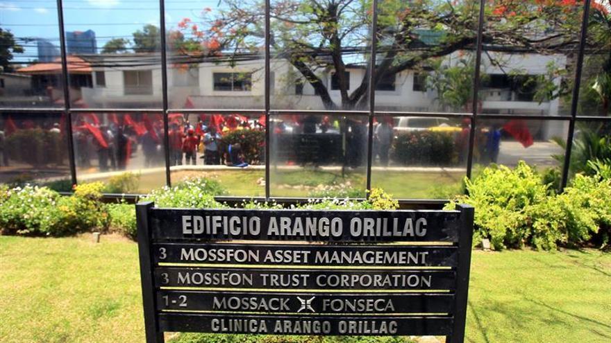 El bufete Mossack Fonseca, epicentro de los papeles de Panamá, anuncia su cierre