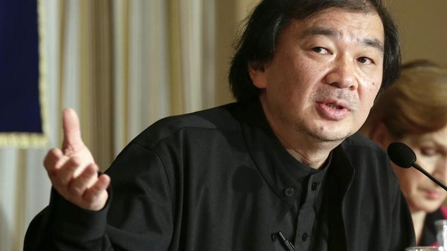 El japonés Shigeru Ban, arquitecto de terremotos, pone manos a la obra en Ecuador