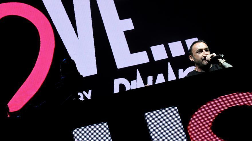 Dj Nano celebra el lanzamiento de su primer libro pinchando en Madrid