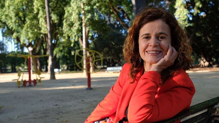 """Esperanza Gómez: """"Yo no soy una tránsfuga. Voy a entregar mi acta de senadora hoy mismo"""""""