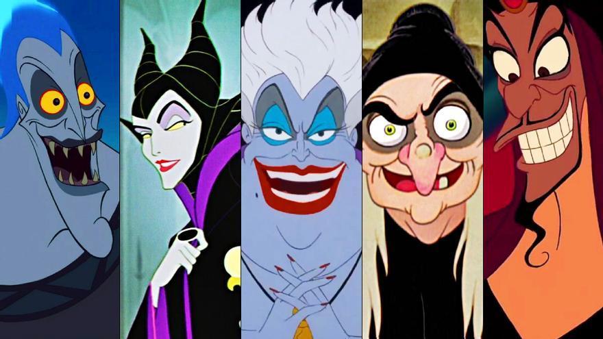 Los malvados de Disney cuyo mal humor no debes imitar durante el confinamiento