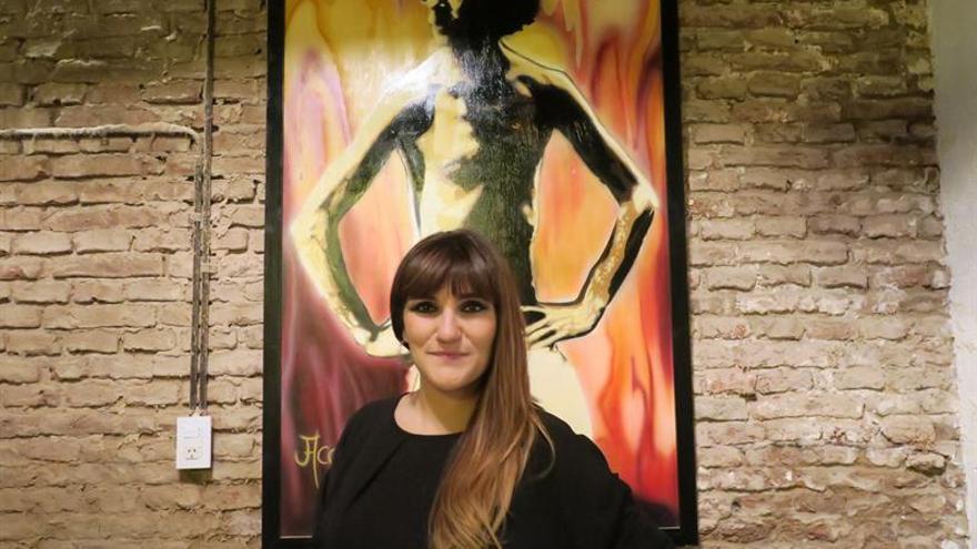 La española Rozalén regresa a Perú para presentar su disco más personal