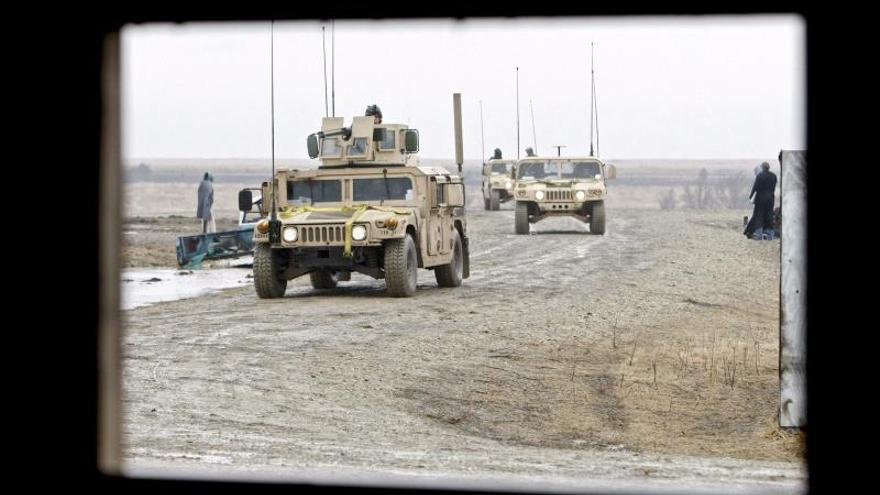 Un seguidor del EI admite que intentó atentar contra una base militar de EE.UU.