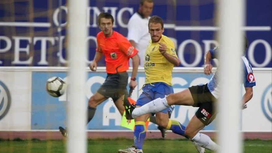 Del UD Las Palmas-Hércules #8