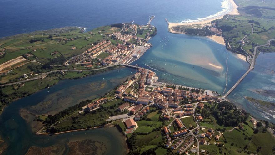 AMPL La CROTU aprueba el PGOU de San Vicente de la Barquera