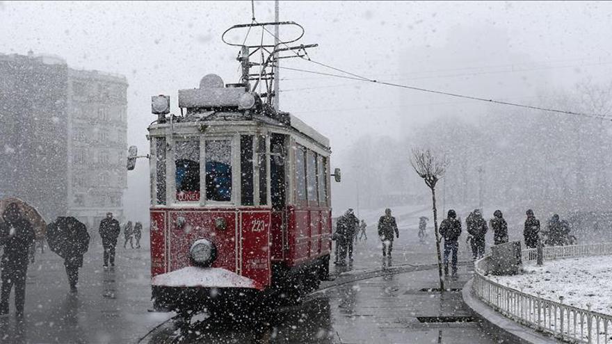 Turquía se levanta contra los asesinatos machistas