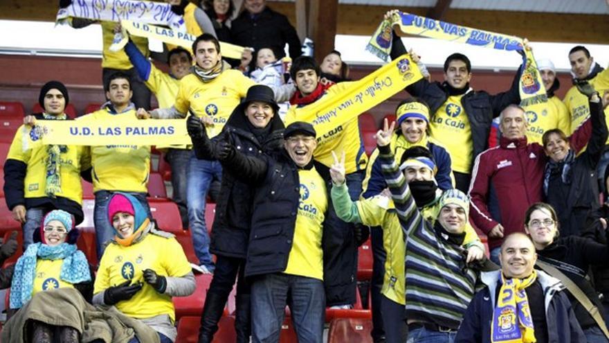 Del Numancia-UD Las Palmas #4