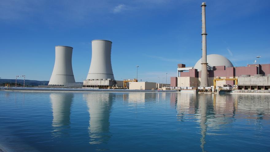 La central nuclear de Trillo realiza su simulacro anual recreando un accidente de nivel 5 en sus instalaciones