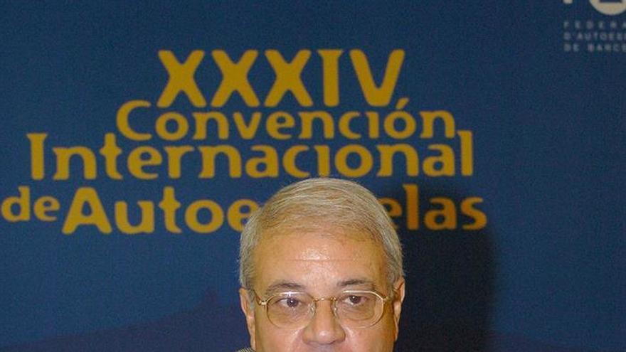 La Confederación de Autoescuelas denuncia la grabación ilegal a su presidente