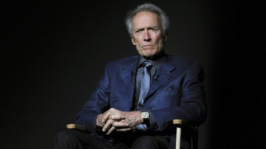 Eastwood, de la pobreza al estrellato, un director austero en Cannes