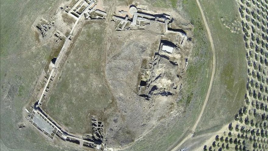 Ategua, testigo ignorado e inexplorado de 2.500 años de historia de Córdoba