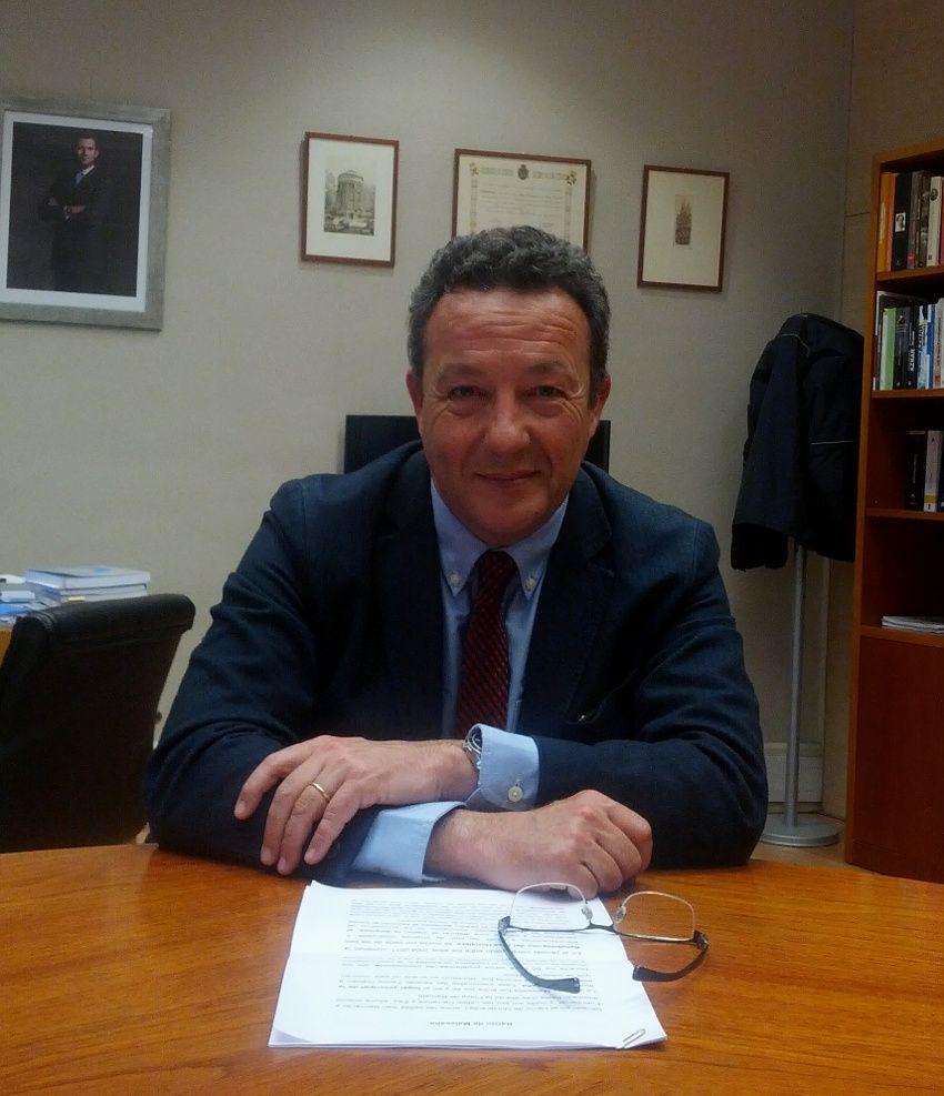 Íñigo Henríquez de Luna | Foto: Somos Malasaña