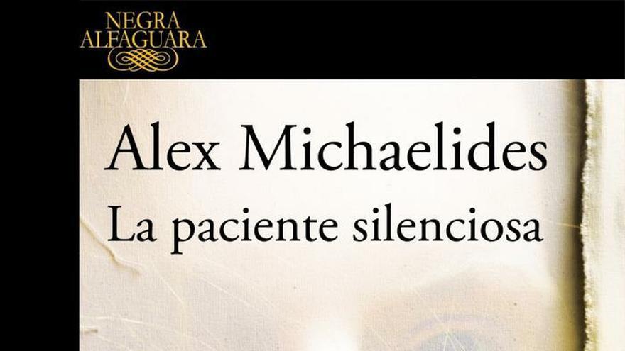 """""""La paciente silenciosa"""", un """"thriller"""" basado en las tragedias griegas"""