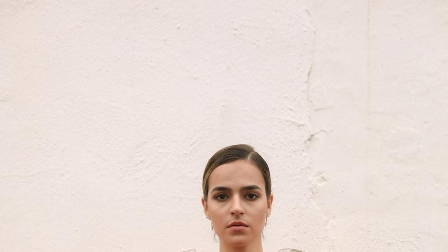 Juana Martín pone la ciudad de Córdoba de moda en la Alta Costura de París