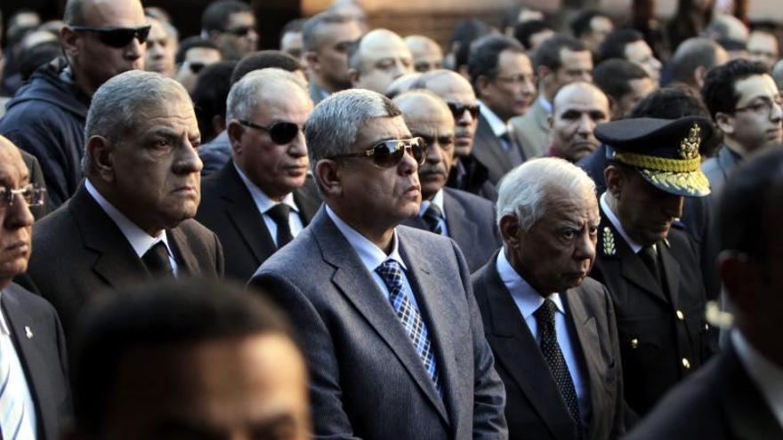 Un grupo yihadista reivindica el asesinato de un alto cargo policial en Egipto