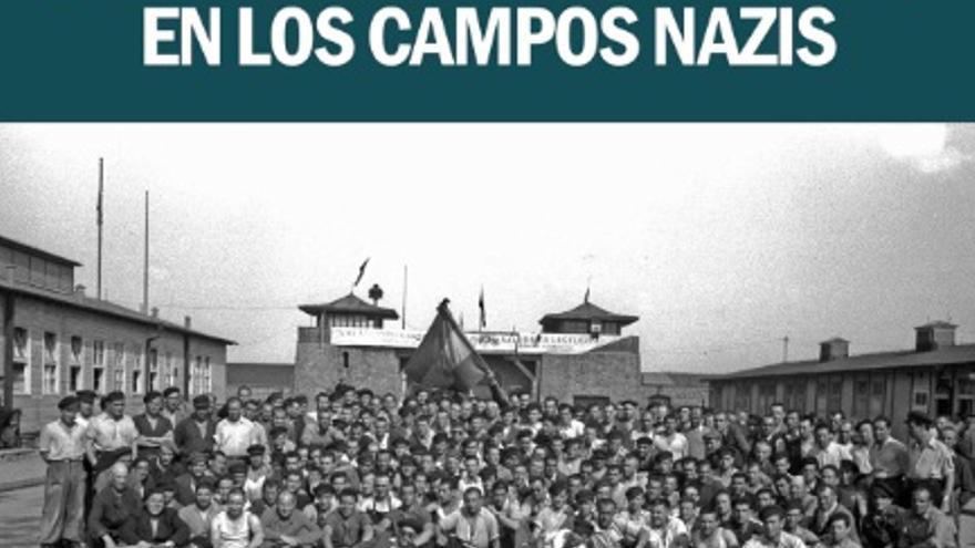 La exposición hace un recorrido a través de 24 paneles de cómo llegaron a vivir en campos nazis y qué sucedió durante su encierro