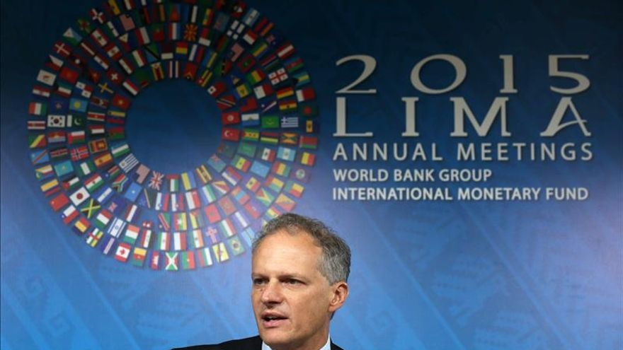El FMI confirma que Venezuela es el país con mayor inflación del mundo en 2015