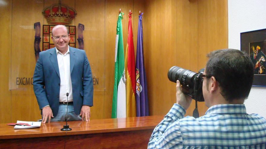 El concejal de Urbanismo realizó las polémicas declaraciones a través de un comunicado del Ayuntamiento.