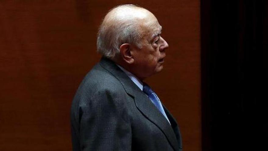 Hacienda revela que el fraude de 885.000 euros de Jordi Pujol en 2000, ya prescrito