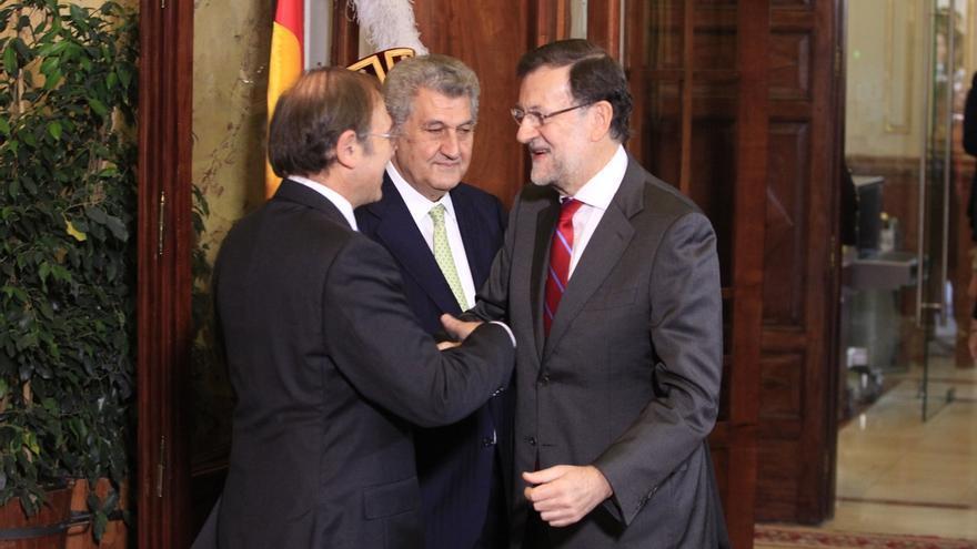 Rajoy anunciará formalmente el 16 de diciembre el nuevo portavoz del PP, dos semanas después de irse Alonso