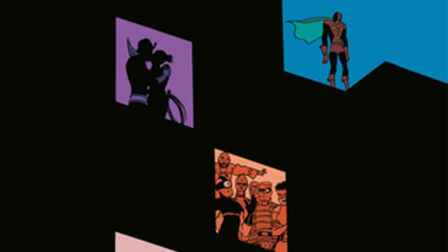 'El Vecino': 15 años de superhéroes cotidianos que han marcado un antes y un después en el cómic español