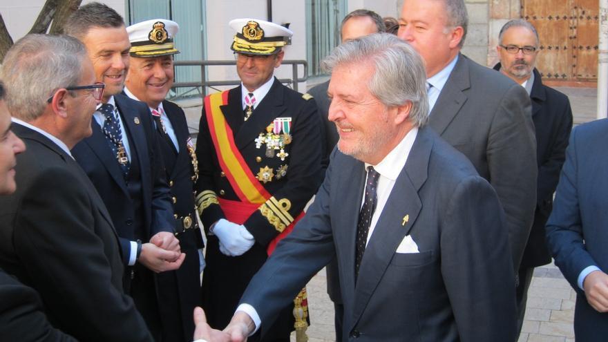 """Méndez de Vigo: """"El ejecutivo de Rajoy es el que más ayudas hídricas ha dado a Murcia"""""""