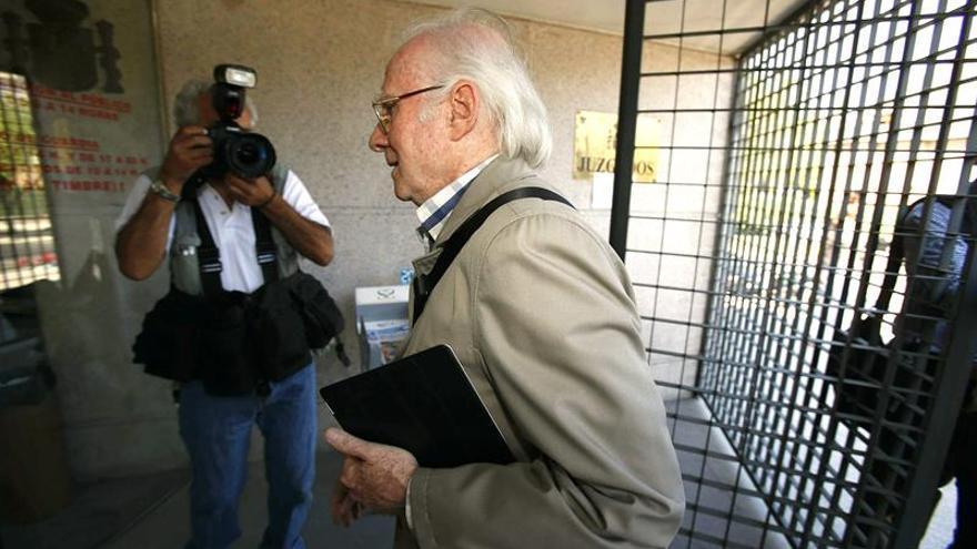 El fiscal pide 7 años de cárcel a Bautista y 12 a Neri por el fraude en SGAE