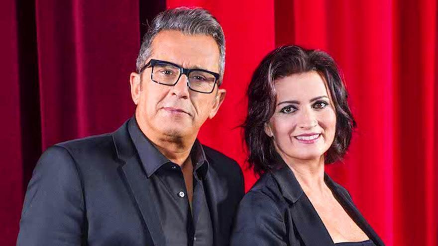 Los Goya 2019 ya tienen pareja de presentadores: Andreu Buenafuente y Silvia Abril
