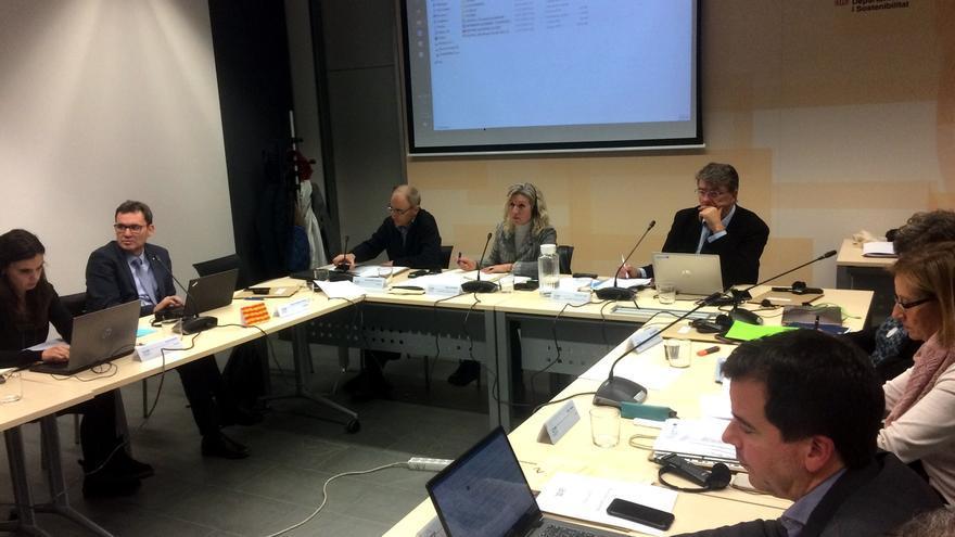 Navarra conoce el nuevo plan de acción de la presidencia de la Comunidad de Trabajo de los Pirineos