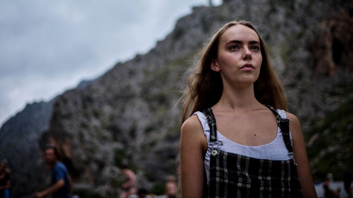 Alba Brunet protagoniza 'Mòpies'