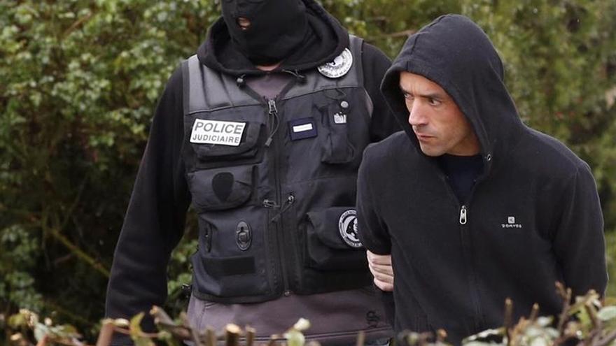 """Covite cree que la excarcelación de Irastorza es """"cuanto menos sorprendente"""""""
