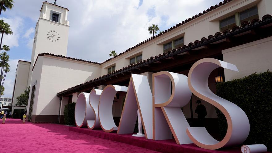 Los Óscar registran el peor dato de audiencia de su historia