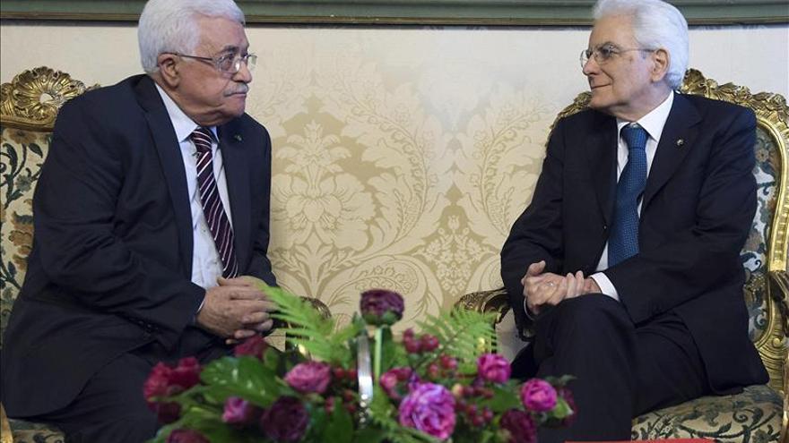 """Mahmud Abás afirma que """"Palestina no es una tierra de guerra sino de santidad y virtud"""""""